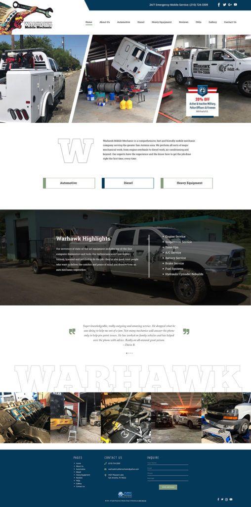 Warhawkmobilemechanic Web