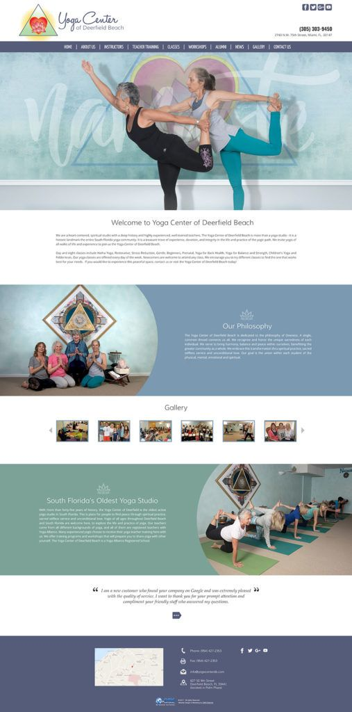 Yogacenterofdeerfield Web