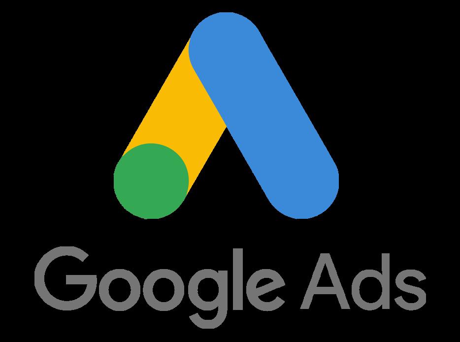 Google Ads Logo OMG