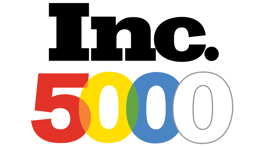 Inc 5000 Vector Logo
