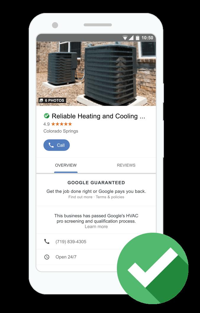 Googleguarantee Omg Mobile