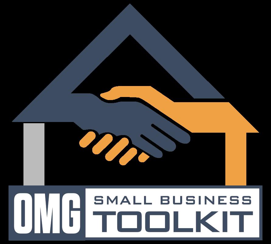 Omg Smallbiztoolkit Logo