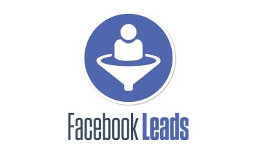 Fb Leads Homepage