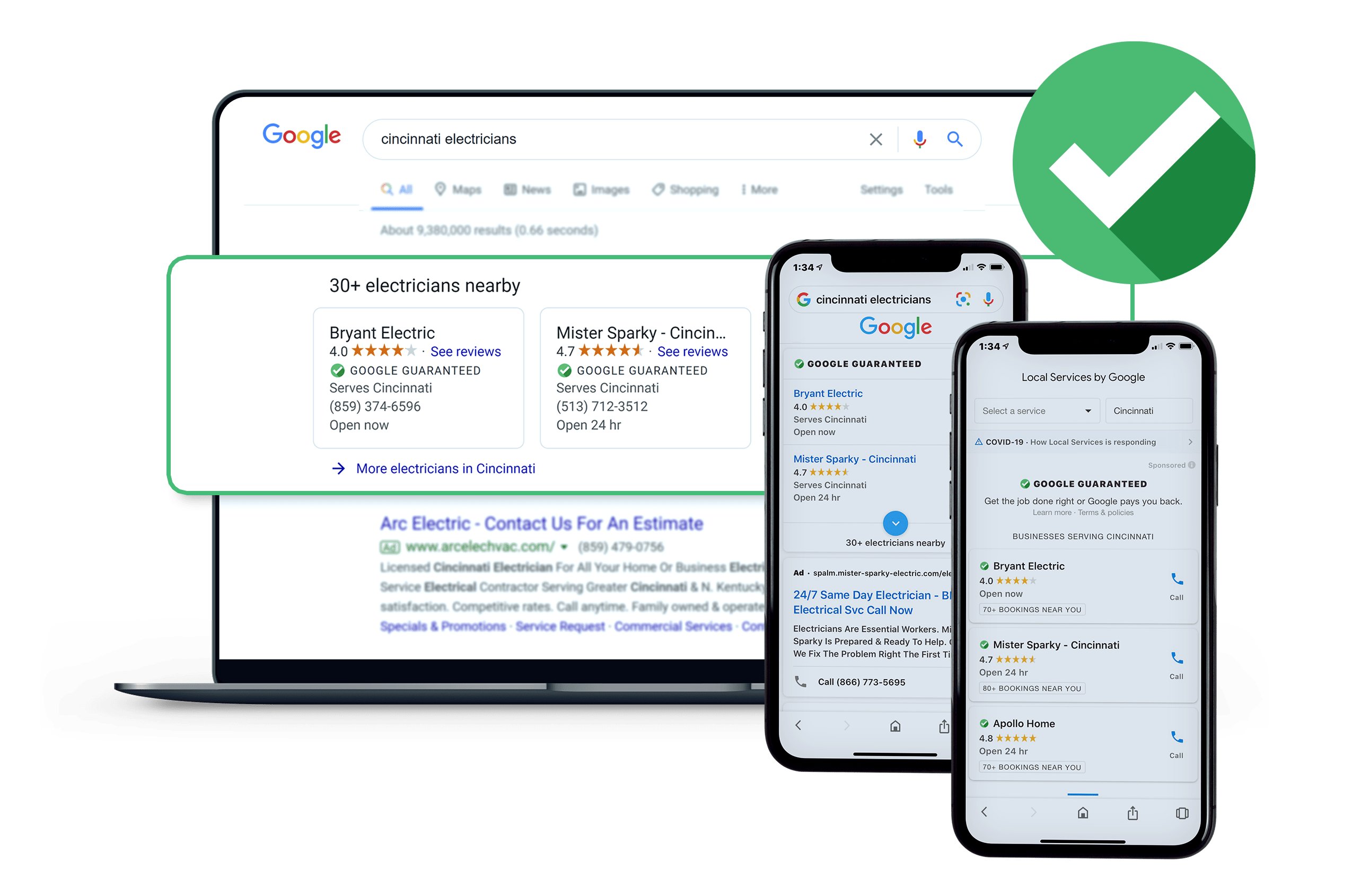 Googleguarantee Graphic