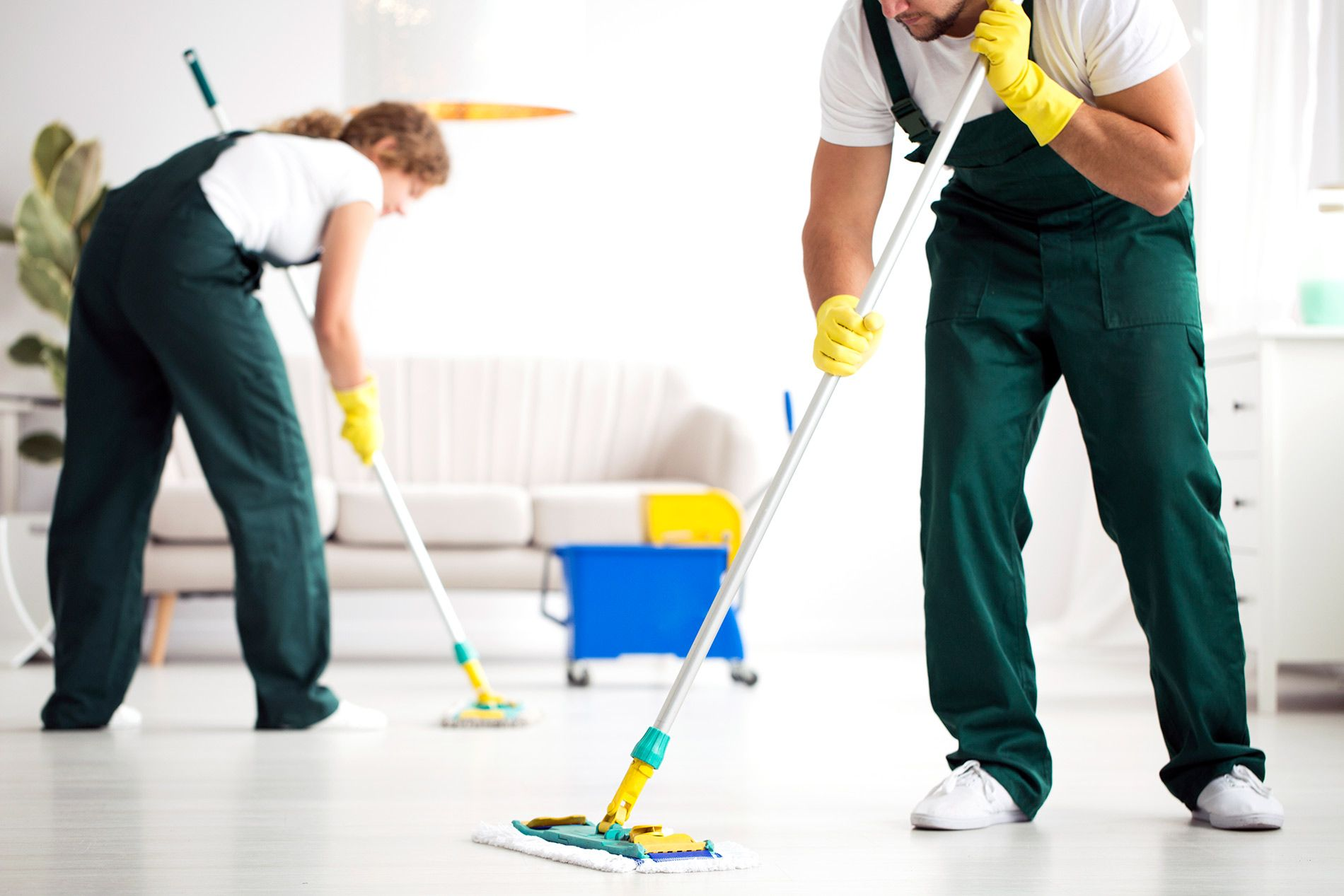 Andrews & Sons Cleaning Services