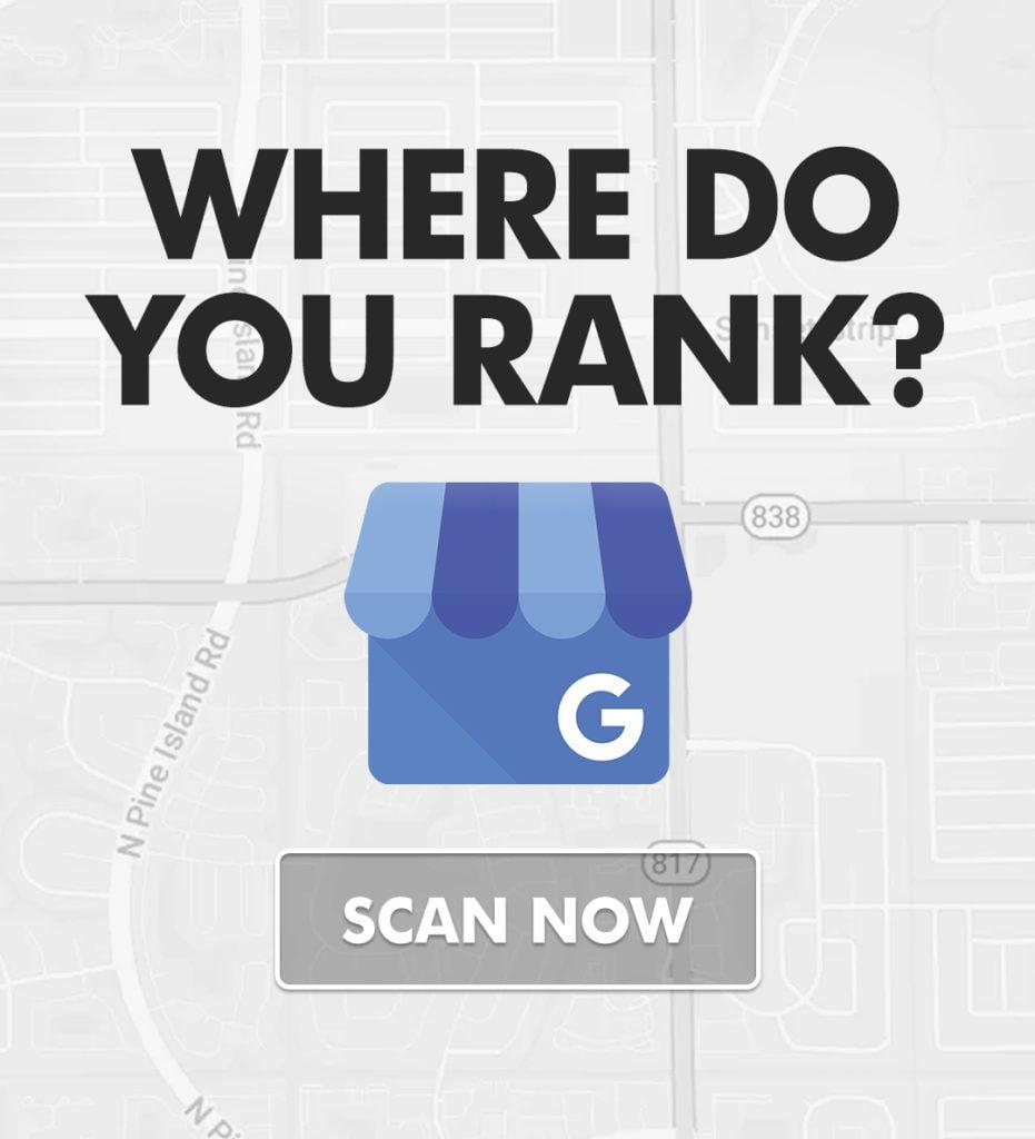 OMG Rank Grid - Where Do You Rank? Mobile