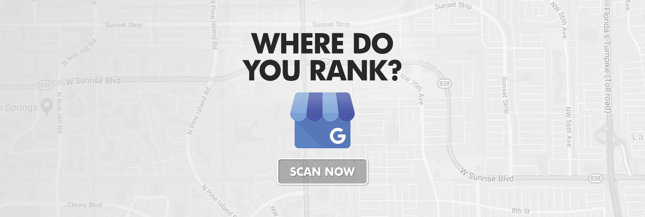 OMG Rank Grid - Where Do You Rank? Tablet
