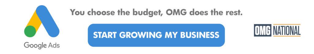 Cta Omg Choose The Budget