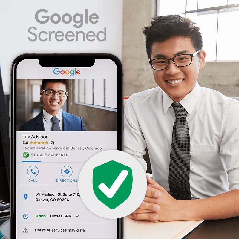 Googlescreenedtax
