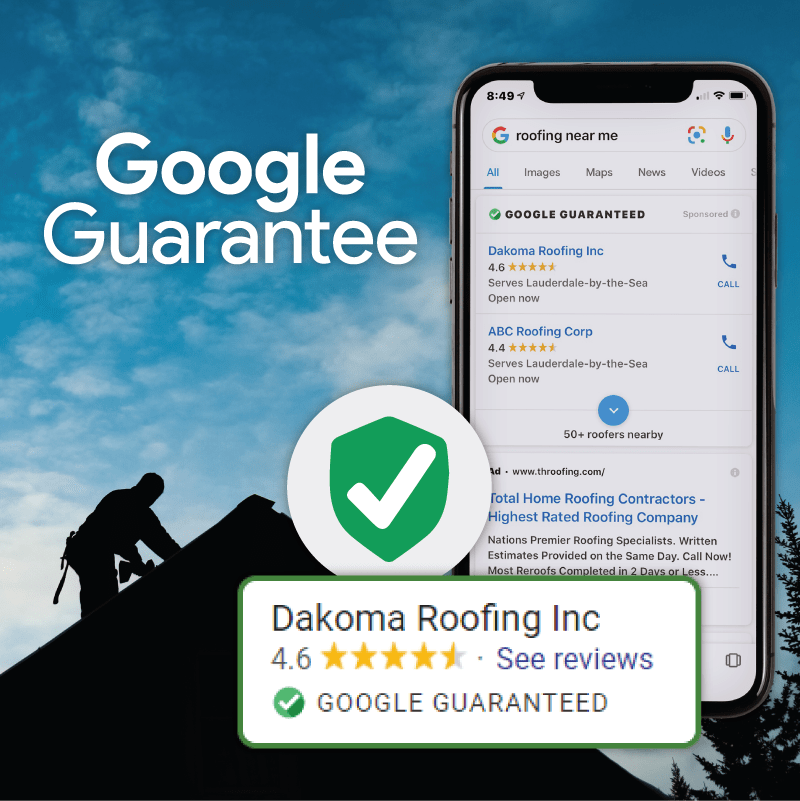 Landing Page Google Guarantee Roofer 01