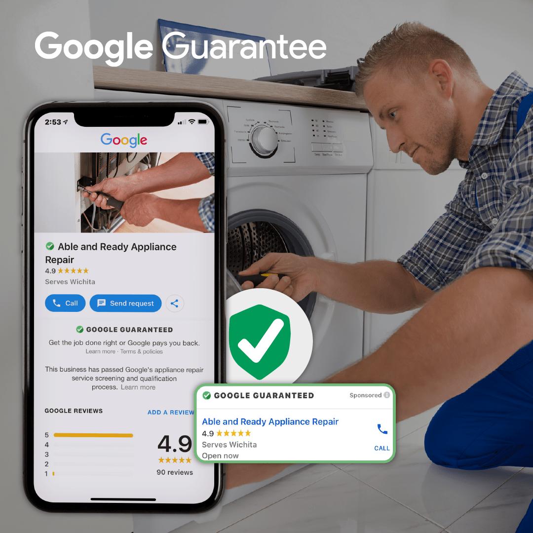 Omg Guarantee Appliance 01